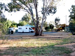 Charlton Travellers Rest Ensuite Caravan Park - Yarra Valley Accommodation