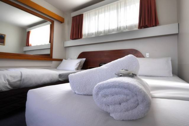 City View Motel  Hobart - Yarra Valley Accommodation