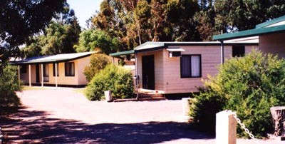 Cowell Foreshore Caravan Park  Holiday Units - Yarra Valley Accommodation