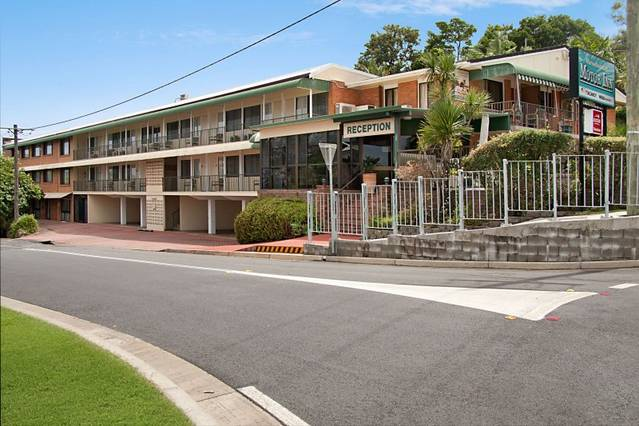 Econo Lodge Murwillumbah - Yarra Valley Accommodation