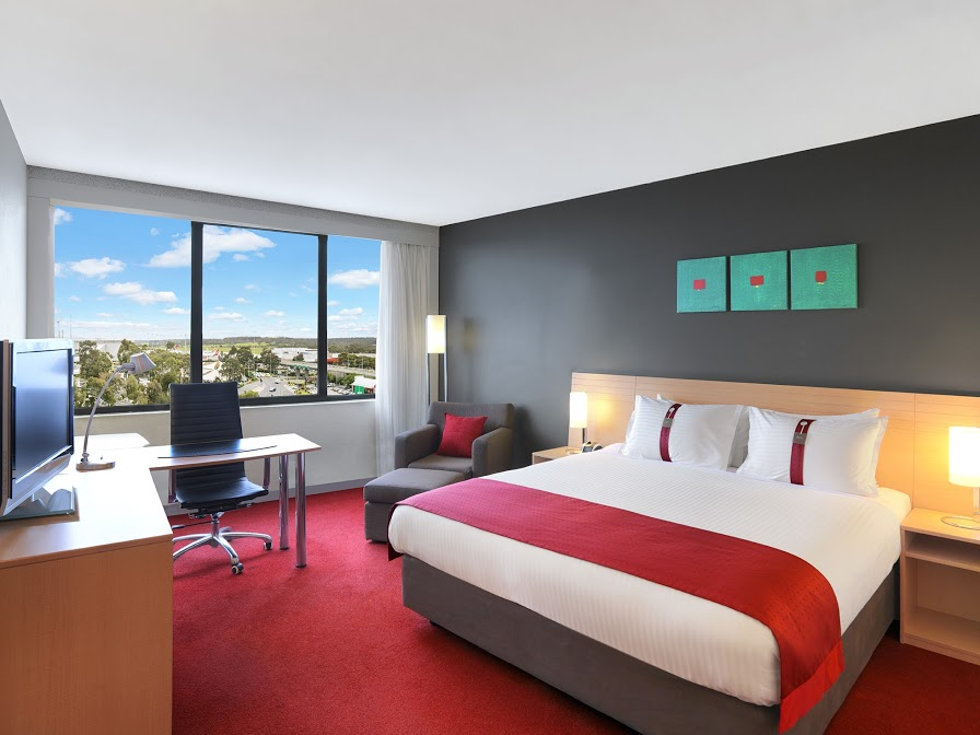 Holiday Inn Melbourne Airport - Yarra Valley Accommodation