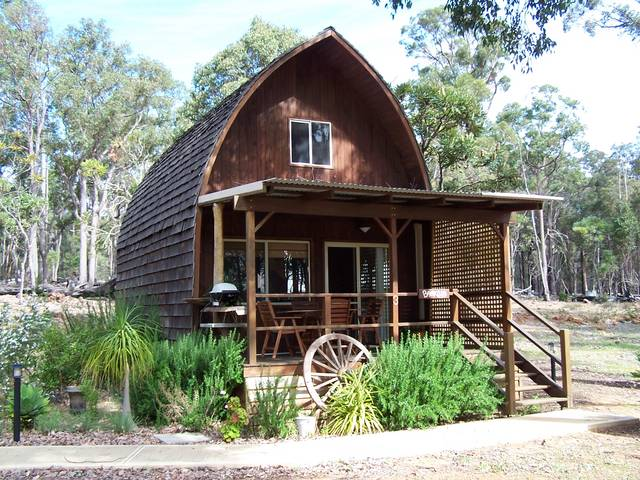 Jarrah Glen Cabins - Yarra Valley Accommodation