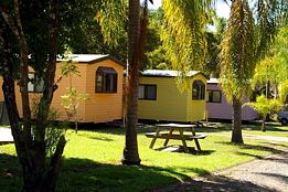 Kempsey Tourist Village - Yarra Valley Accommodation