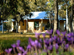 Kendenup Lodge and Cottages - Yarra Valley Accommodation