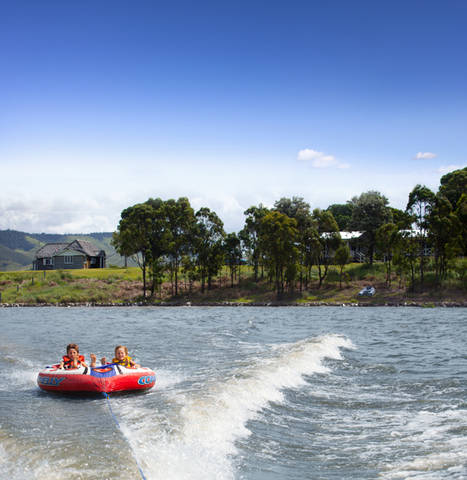 Lake Somerset Holiday Park - Yarra Valley Accommodation