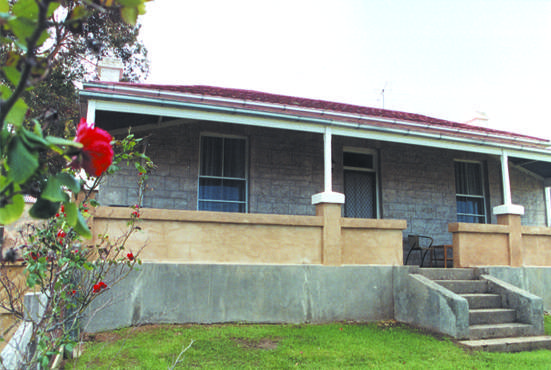 Limestone View Naracoorte Cottages - Yarra Valley Accommodation