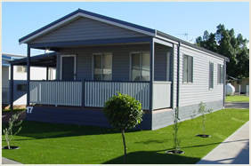 Merredin Tourist Park - Yarra Valley Accommodation