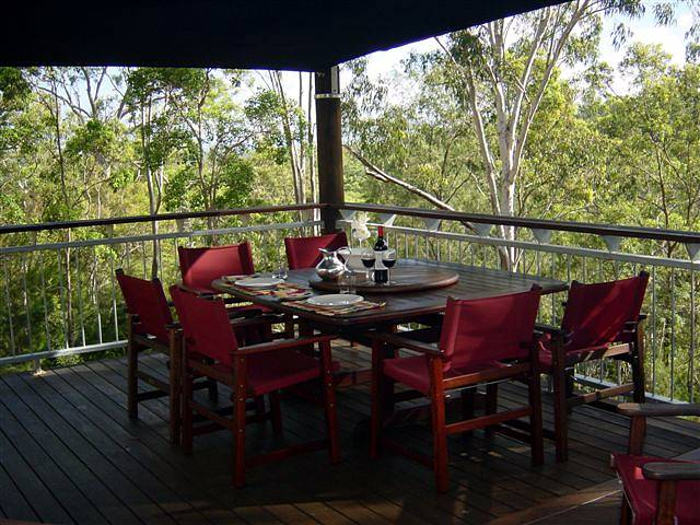 Mia Mia Bed and Breakfast - Yarra Valley Accommodation