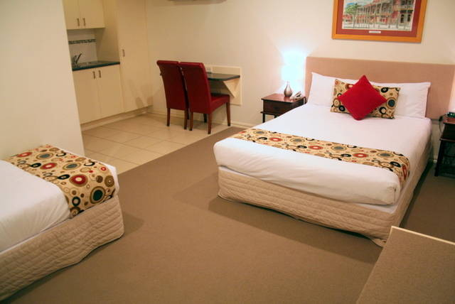 Millthorpe Motel - Yarra Valley Accommodation
