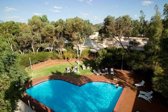 Outback Pioneer Hotel - Yarra Valley Accommodation