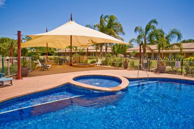 Paradise Lakes Motel - Yarra Valley Accommodation