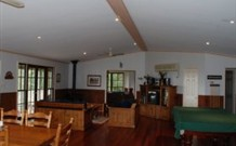 Barrington Country Retreat - Dungog - Yarra Valley Accommodation