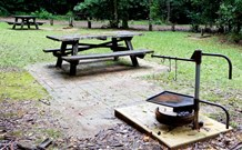 Bellbird campground - Yarra Valley Accommodation