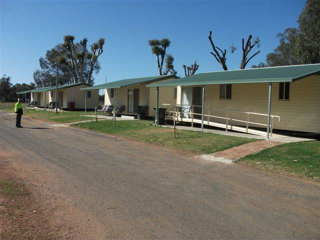 Riverview Caravan Park - Yarra Valley Accommodation