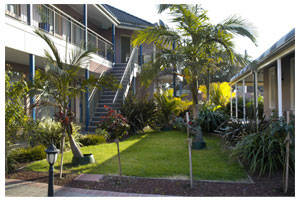 Shellharbour Village Motel - Yarra Valley Accommodation