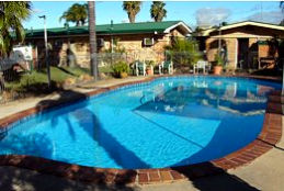 Starline Motor Inn - Yarra Valley Accommodation