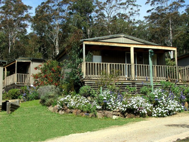 The Original Gold Rush Colony South Coast Accommodation - Yarra Valley Accommodation