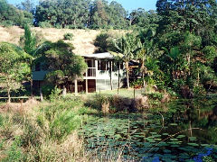 Walkabout Holiday House - Yarra Valley Accommodation