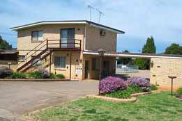 Wellington Motor Inn - Yarra Valley Accommodation