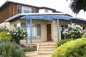 Jacaranda Heights Bed and Breakfast - Yarra Valley Accommodation