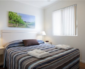 Perth Vineyards Holiday Park - Aspen Parks - Yarra Valley Accommodation