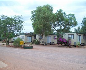 Tennant Creek Caravan Park - Yarra Valley Accommodation