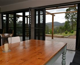 Goosewing Cottage - Yarra Valley Accommodation