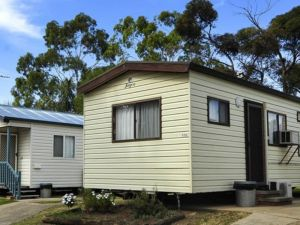 City Lights Caravan Park - Yarra Valley Accommodation