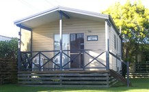 Fishing Haven Holiday Park - Yarra Valley Accommodation