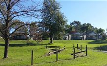 Lake Hume Tourist Park - Yarra Valley Accommodation