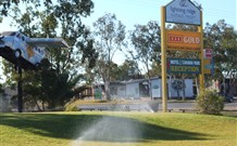 Lightning Ridge Outback Resort and Caravan Park - Yarra Valley Accommodation