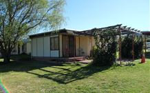 Murrurundi Caravan Park - Yarra Valley Accommodation