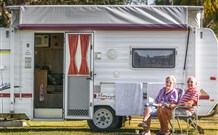 Stuarts Point Holiday Park - Yarra Valley Accommodation