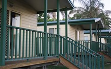 Wyland Caravan Park - Yarra Valley Accommodation