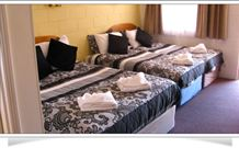 Central Motel Glen Innes - Glen Innes - Yarra Valley Accommodation