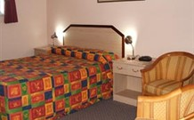 Clansman Motel - Glen Innes - Yarra Valley Accommodation