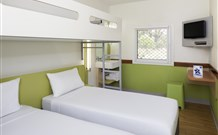 ibis Budget Newcastle - Wallsend - Yarra Valley Accommodation