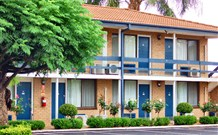 Outback Motor Inn - Nyngan - Yarra Valley Accommodation