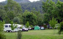 Sandy Hollow Tourist Park - Sandy Hollow - Yarra Valley Accommodation