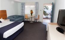 Shellharbour Village Motel - Shellharbour Village - Yarra Valley Accommodation