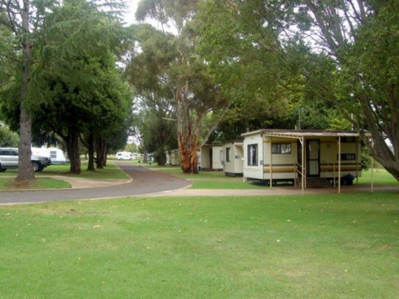 Glen Rest Tourist Park - Yarra Valley Accommodation