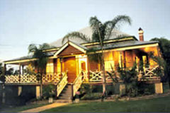 Cooloola Country Bed  Breakfast - Yarra Valley Accommodation