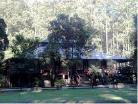 Barrington Guest House - Yarra Valley Accommodation