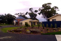 Woodbyne Cottages - Yarra Valley Accommodation