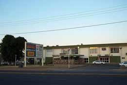 Barkly Hotel Motel - Yarra Valley Accommodation