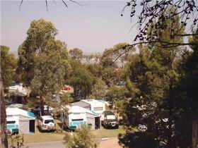 Milang Lakeside Caravan Park - Yarra Valley Accommodation