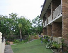 Myall River Palms Motor Inn - Yarra Valley Accommodation