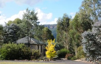 Secret Valley Escape - Yarra Valley Accommodation