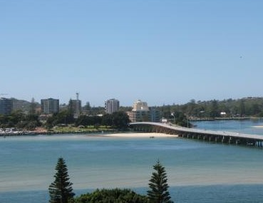 Sunrise Tuncurry Apartments - Yarra Valley Accommodation