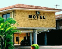 Kurrimine Beach Motel - Yarra Valley Accommodation